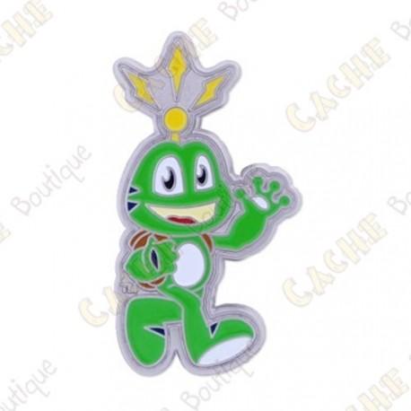 "Geocoin ""Signal the Frog®"""