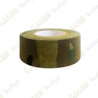 Adesivo de camuflagem - Verde