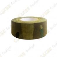 Adhésif camouflage - Verde