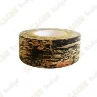 Adhesivo camuflaje - Hierbas