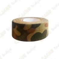 Camo tape - Jungle