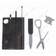 Multi-tools card