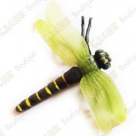 """Cache """"insect"""" - Large dragonfly"""