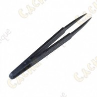 Extraction plastic tweezer