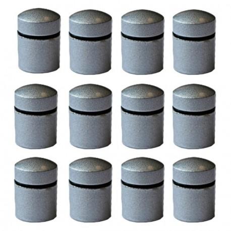 Nano Cache magnética - Preta