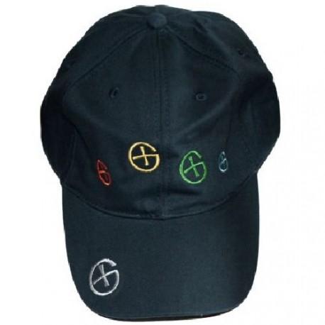 "Cap ""Color Logo"" - Navy Blue"