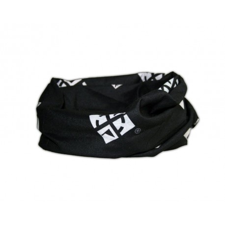 Geocaching logo bandana - Black & White