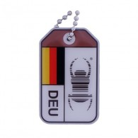 "Travel Bug ""Origins"" - Alemania"