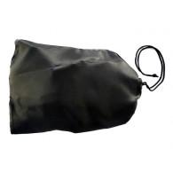 Pequeño bolso de lazo - Negro