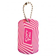 Copy Tag - Traveler de secours - Fuchsia