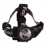 Lanterna de cabeça Crypton waterproof