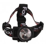 Waterproof head lamp - Crypton