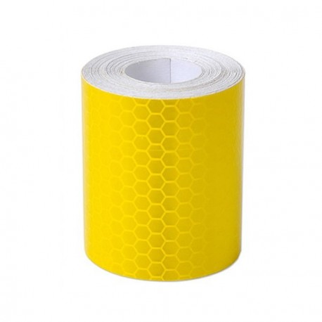 Reflective tape - Yellow