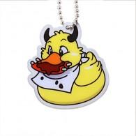 "Traveler ""Deadly Duck"" - Gluttony"