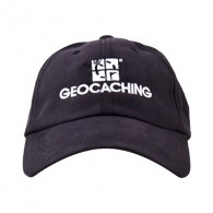 Geocaching cap - Navy Blue