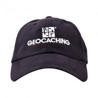 Gorra Geocaching - Azul marino