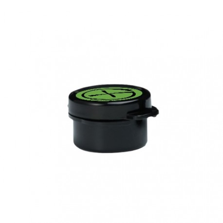 "Magnetic micro ""Pastille"" container - 2,5 cm"