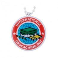 "Traveler ""International Geocaching Day"" 2016"