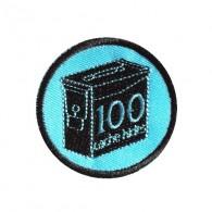 Geo Score Patch - 100 Hides