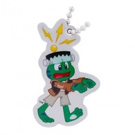 Signal the frog Traveler - Frankenstein