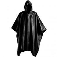 Poncho desechable - Negro