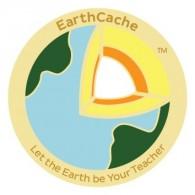 """Geocoin """"Earthcache"""" 2016"""