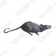 "Cache ""insect"" - Grey mouse"