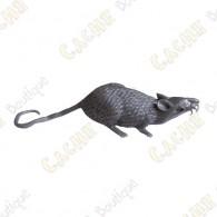 """Cache """"Insecto"""" - Ratón gris"""
