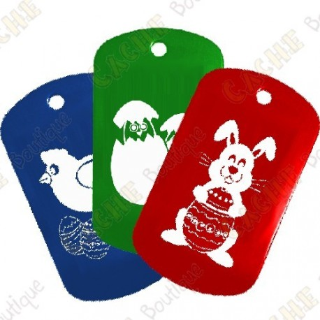 """Travelers """"Easter"""" - Pack of 3"""