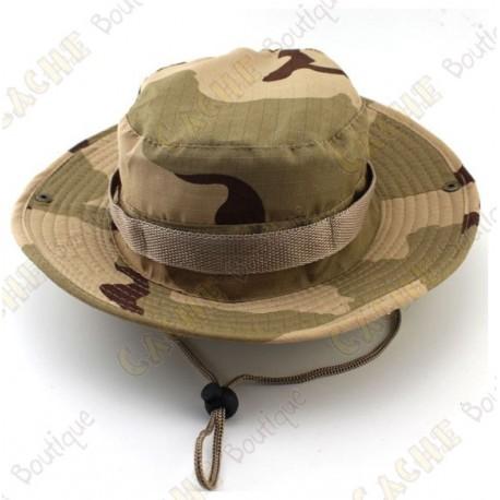 """Hat """"Cowboy"""" Camo"""