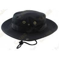"""Sombrero """"Cowboy"""" Negro"""