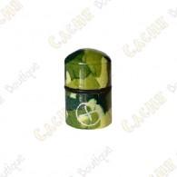 """Magnetic Nano Cache """"Geo"""" - Green Camo"""