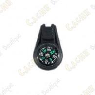 Mini compass - Black