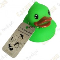 Duck with chain - Size L