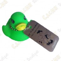 Pato con la cadena - Tamaño M
