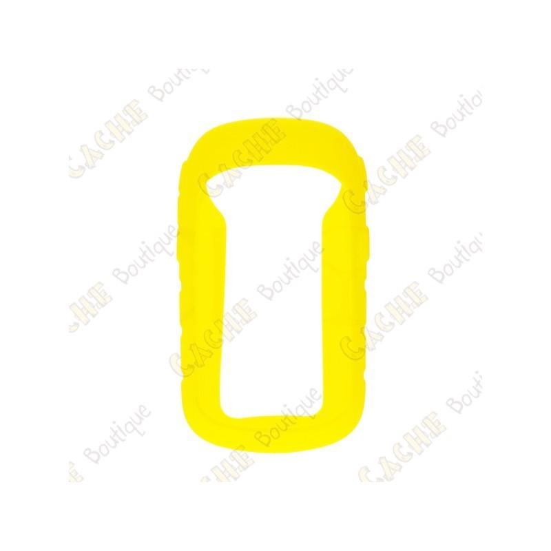 Fayeille Coque de protection en silicone pour chronom/ètre Garmin ETrex 10 20 30 blanc