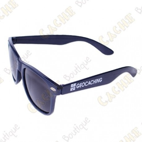 Geocaching logo Sunglasses