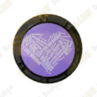 "Geocoin ""I love Wherigo"" - BN"