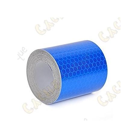 Reflective tape - Blue