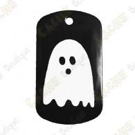 """""""Ghost"""" Traveler - Black"""