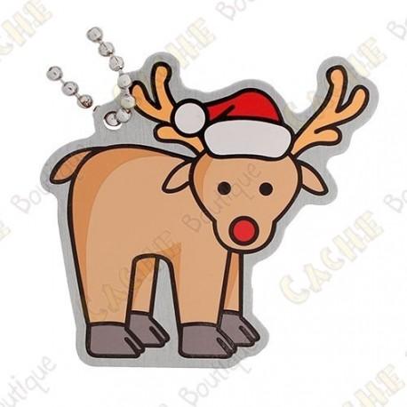 "Traveler ""Rudolph the Reindeer"""