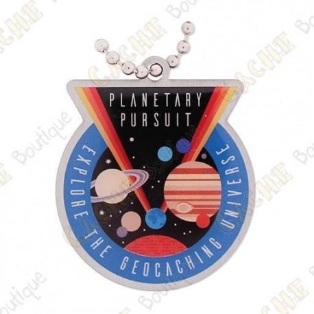 "Traveler ""Planetary Pursuit"""