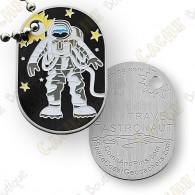 Astronaut Traveler
