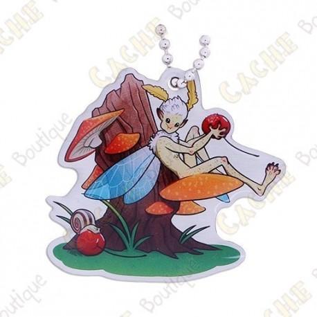 "Traveler ""Hidden Creatures"" - Fairy"