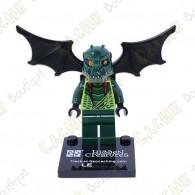 Trackable LEGO™ figure - Hidden Creatures Dragon
