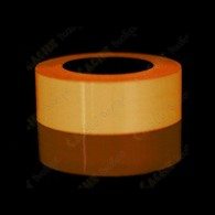 Ruban adhésif fluorescent - Orange