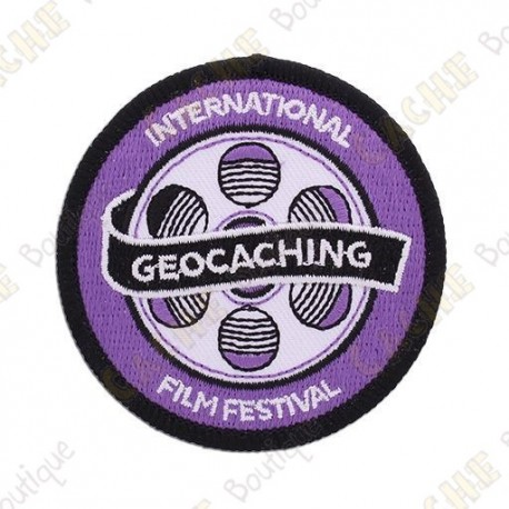 """Patch """"GIFF"""" 2018"""