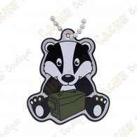 "Traveler ""Badger"""