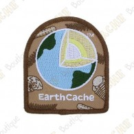 """Patch """"EarthCache"""""""