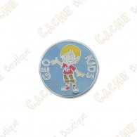 "Micro Coin ""Geo Kids"" - Boy"